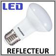 Lampes LED réflecteur
